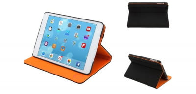 Everything Tablet Flip Case and Stand