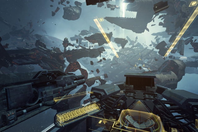 eve valkyrie heads to steam with htc vive support this month evevalkyrie