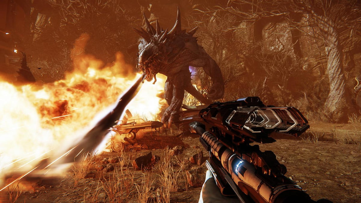 evolve open beta comes xbox one january