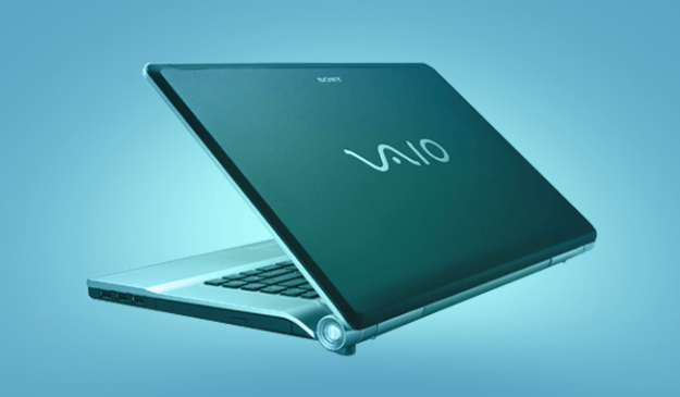 Explain Yourself: Jeff's Sony Vaio F Series