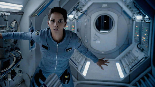 extant halle berry cancelled