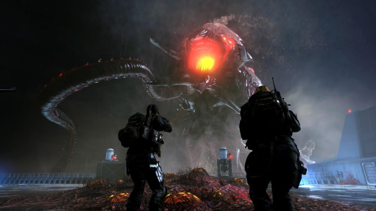 tips tricks surviving call duty ghosts extinction mayday