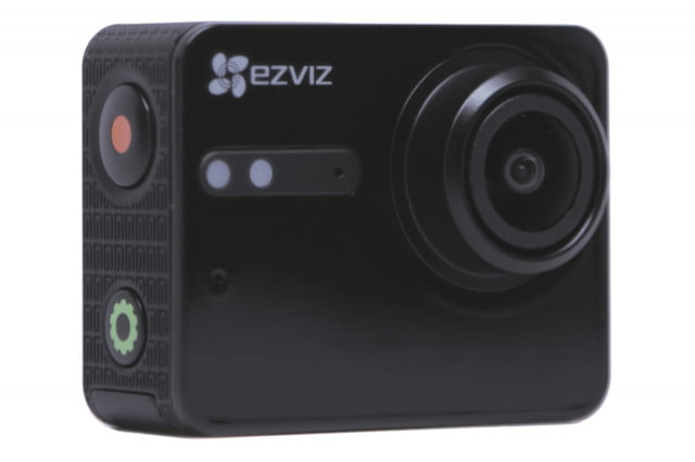 ezviz five action camera