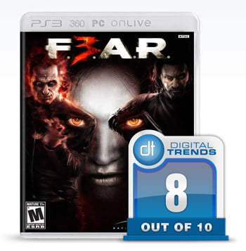 Fear 3 review