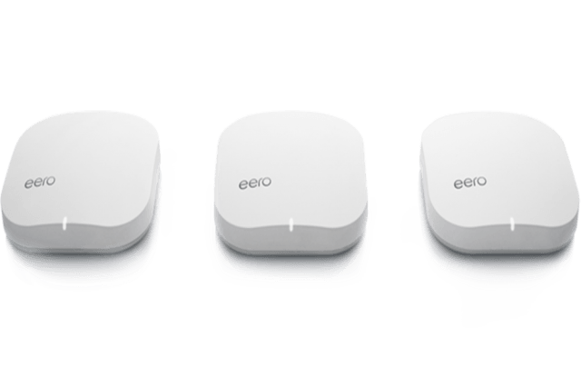 eero promises make wi fi dead spots thing past f  amed