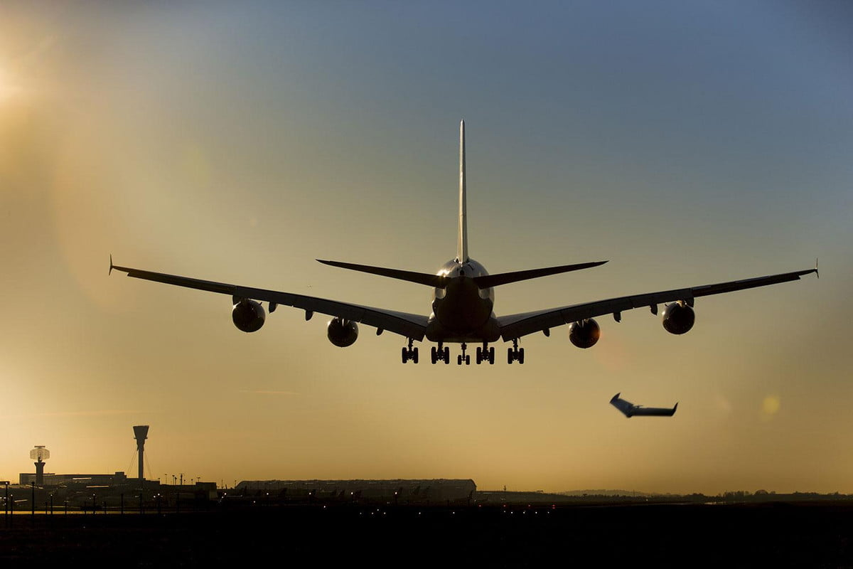 drone heathrow faa to test anti tech for pinpointing illegal operators near airports