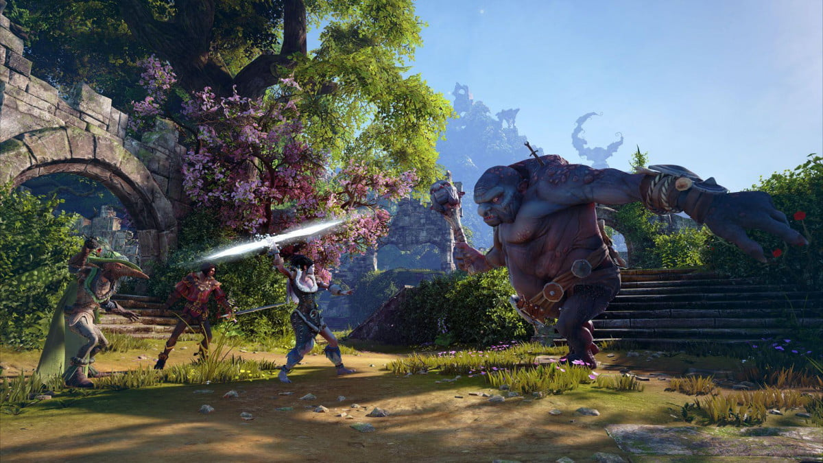 fable legends free to play e