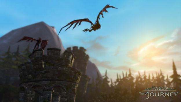 fable the journey preview