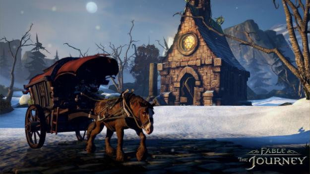 Fable The Journey preview 3