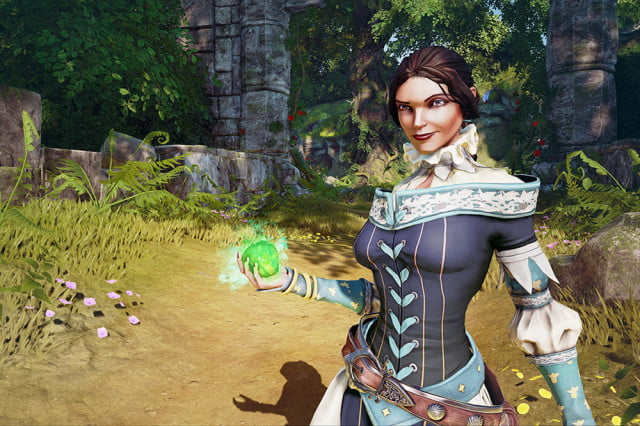 fable legends may be a windows  app store exclusive fablelegends