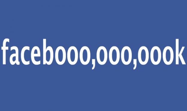 Facebook hits 1 billion users