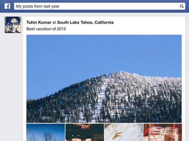 facebook testing graph search mobile