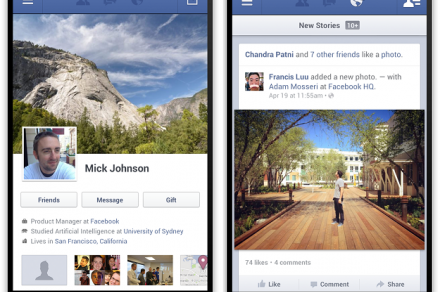 facebook android 2.0