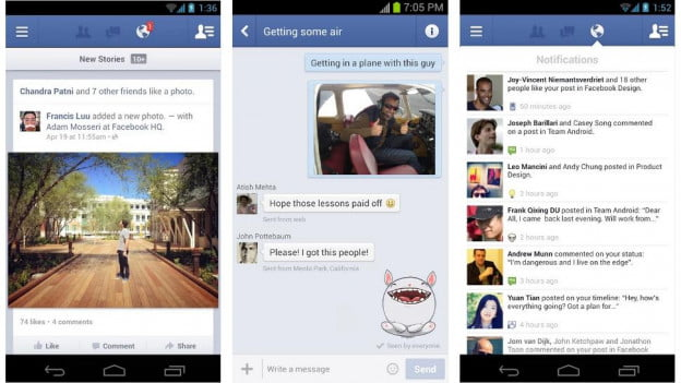 Facebook-Android-apps-screenshot