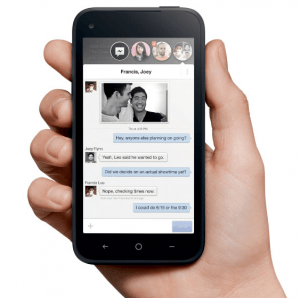 facebook chat heads in hand