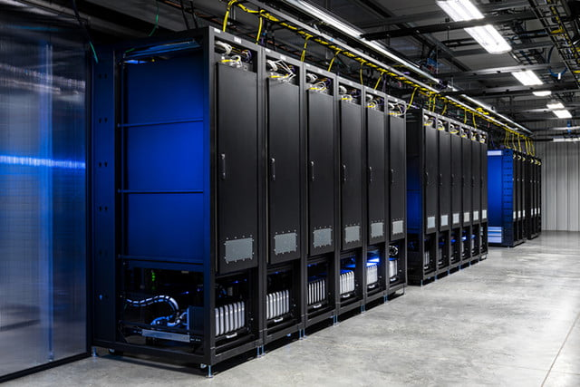 facebook backpack switch data center