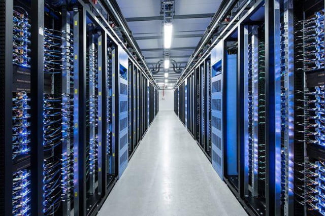 number crunching servers may just save you money while they heat your house facebook data center in sweden