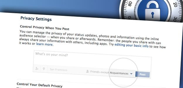 facebook ftc privacy opt in