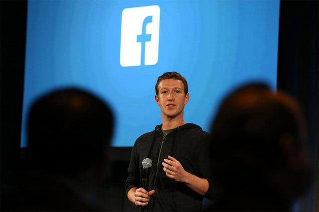 facebook continues to court tv companies headquarters zuckerberg