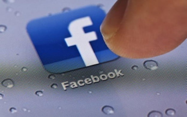 facebook and iOS team up