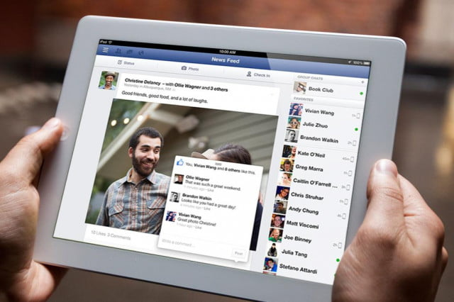 tying your facebook account to online comments makes you less of an internet troll says study ipad