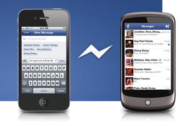 facebook-messenger-phones