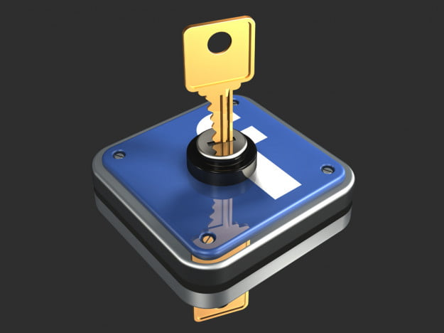fb mobile security