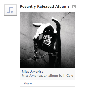 facebook recently released albums module