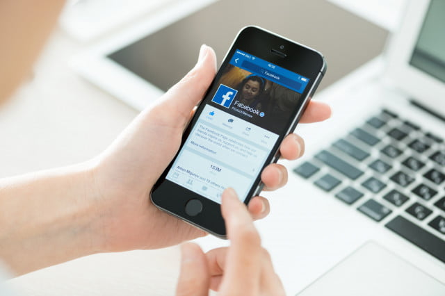 facebook germany social network app smartphone
