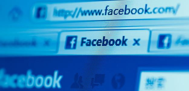 facebook tab leaving facebook social networknig