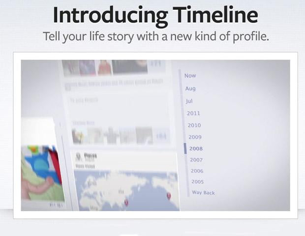 intro to timeline