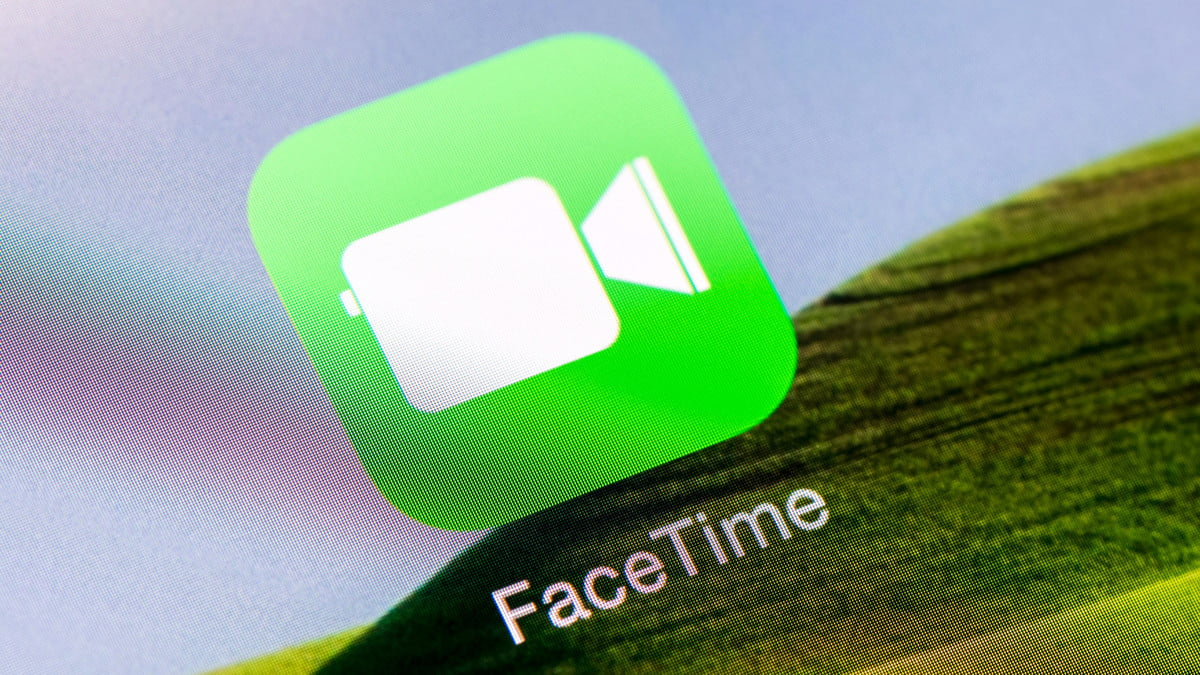 patent troll straight path apple facetime
