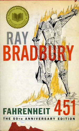 Googler proposes '451' error code to signal Internet censorship, in honor of Ray Bradbury