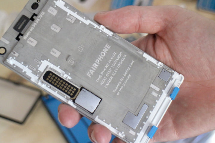 hands on fairphone  an ethical smartphone to end throwaway culture