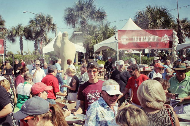 Fall-Festivals--Oyster-cook-off-and-craft-beer-at-The-Hangout_
