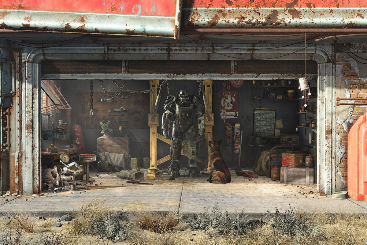 no fallout  for ps xbox