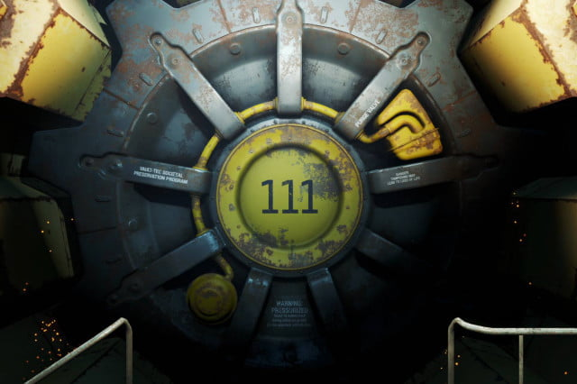 enter the wasteland without leaving home with our  k screenshots from fallout