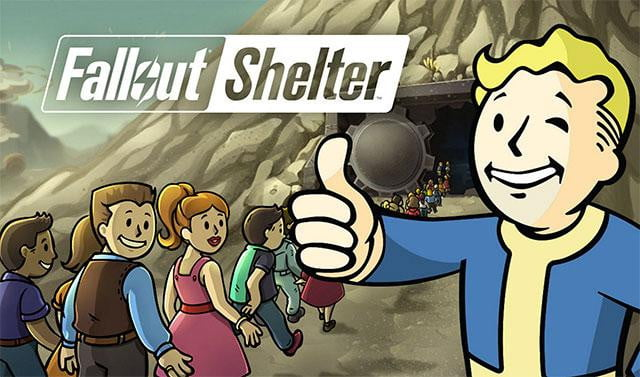 fallout shelter for android release date news