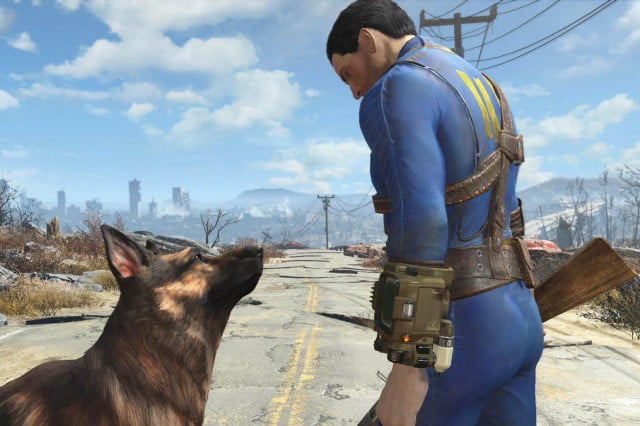 fallout  post launch plans mananddog