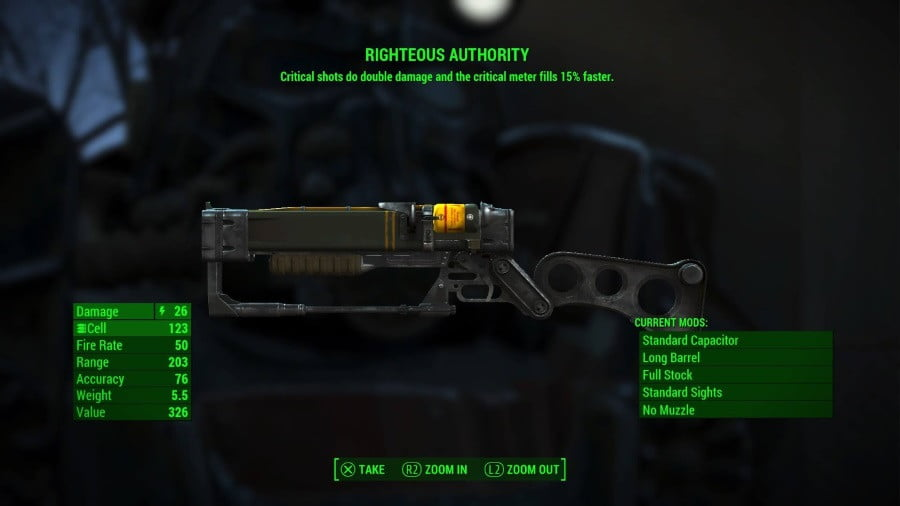 Fallout  Build Everyxhere