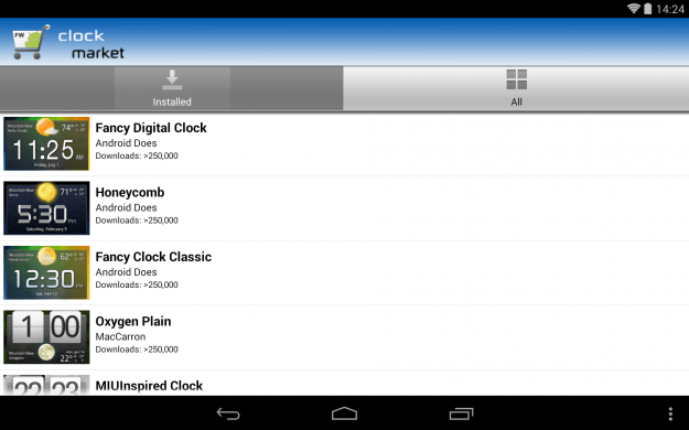 Fancy_Widgets_Android_tablet_app_screenshot