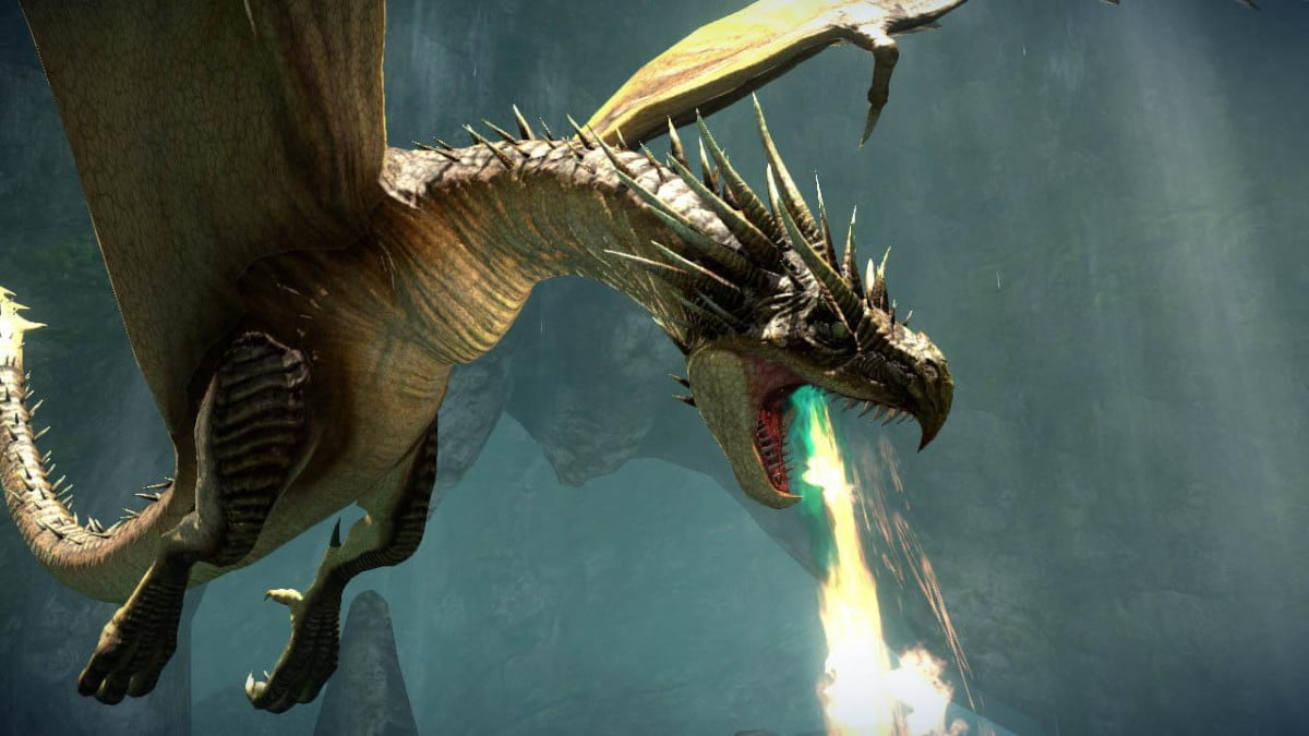 wb announces release dates harry potter spinoff trilogy fantastic beasts find dragon