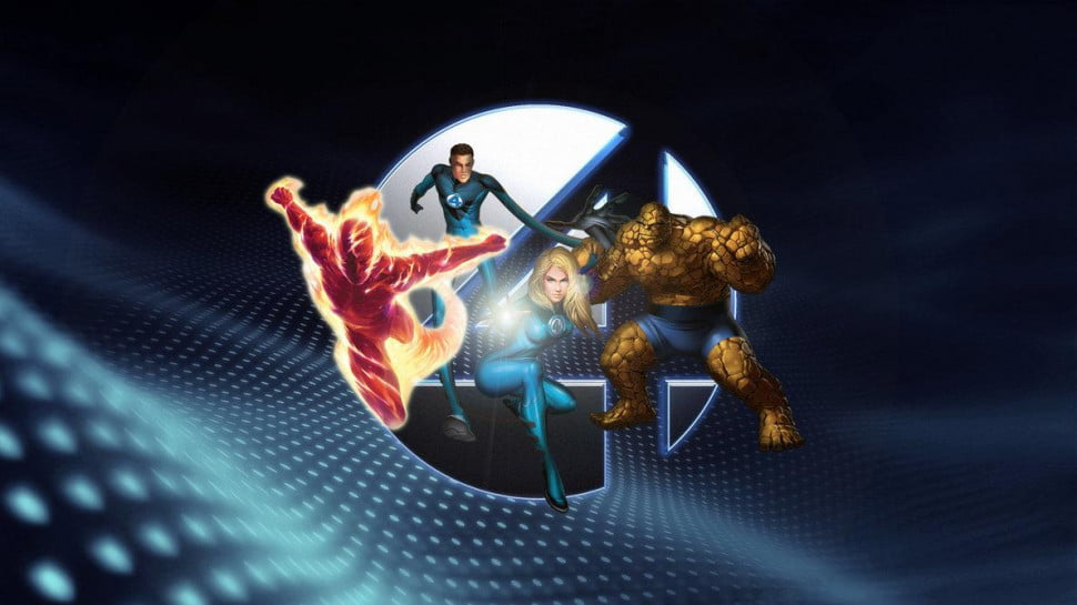 Fantastic Four film