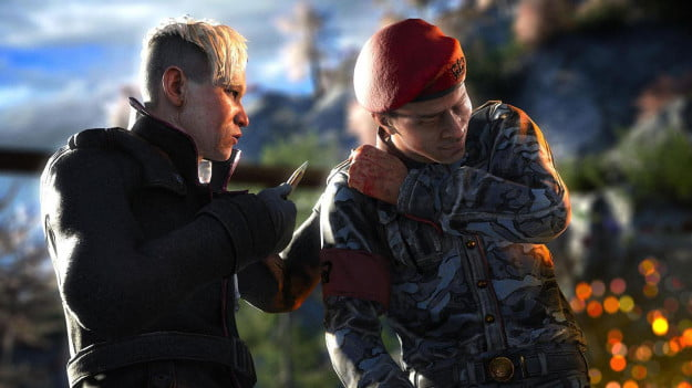 Far Cry 4 preview