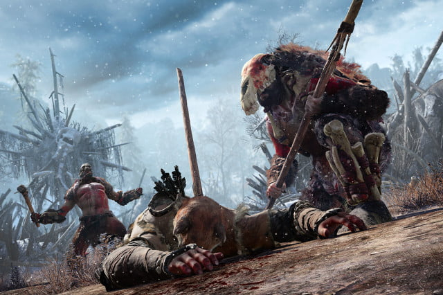 ubisoft reveals far cry primal system requirements