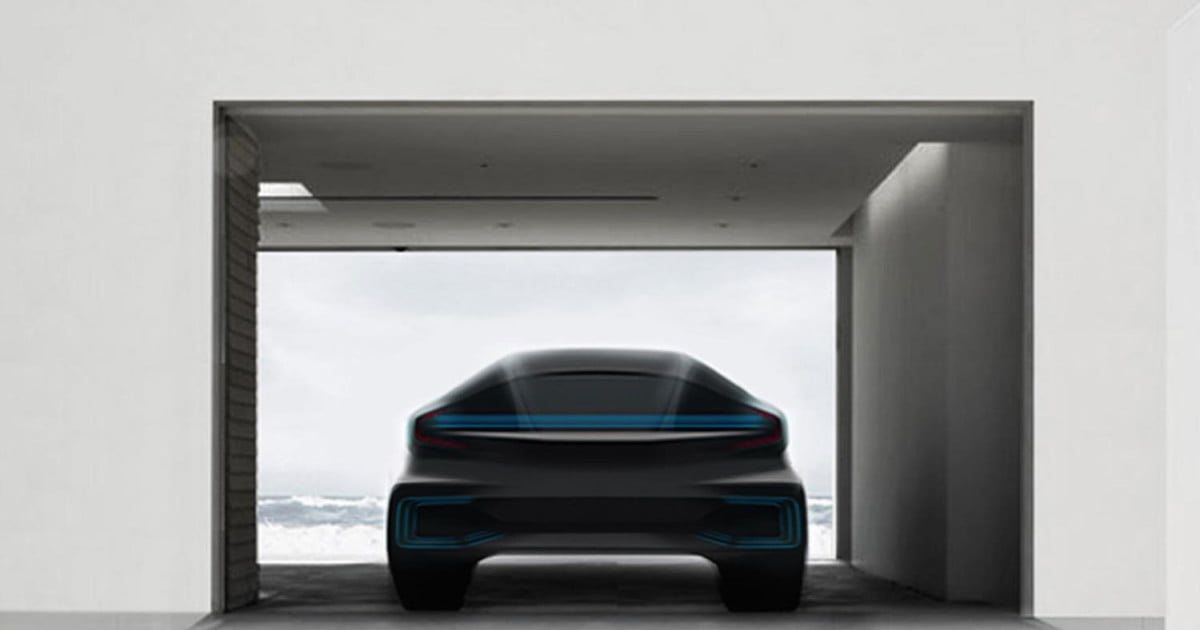 Faraday Future Says It Will Launch An Electric Car By 2017