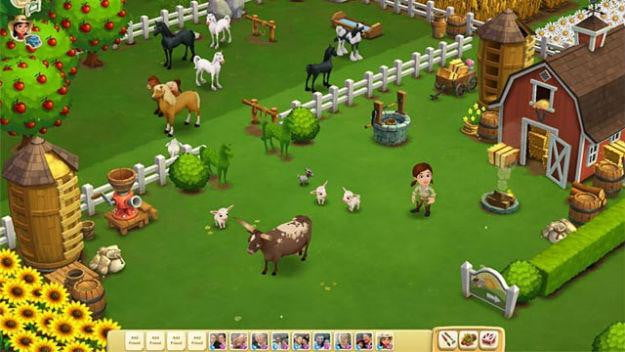 zynga third quarter earnings
