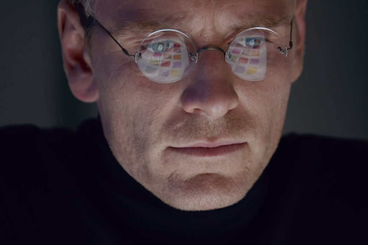 sorkin hits back over tim cooks criticism of his steve jobs movie fassbender as