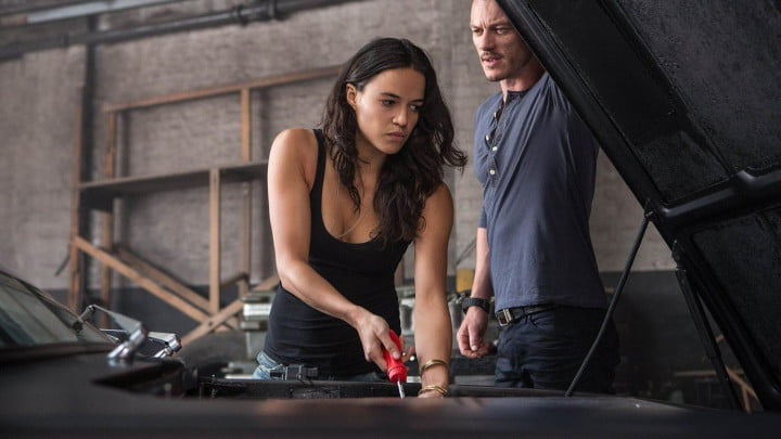 fast and furious  review letty owen