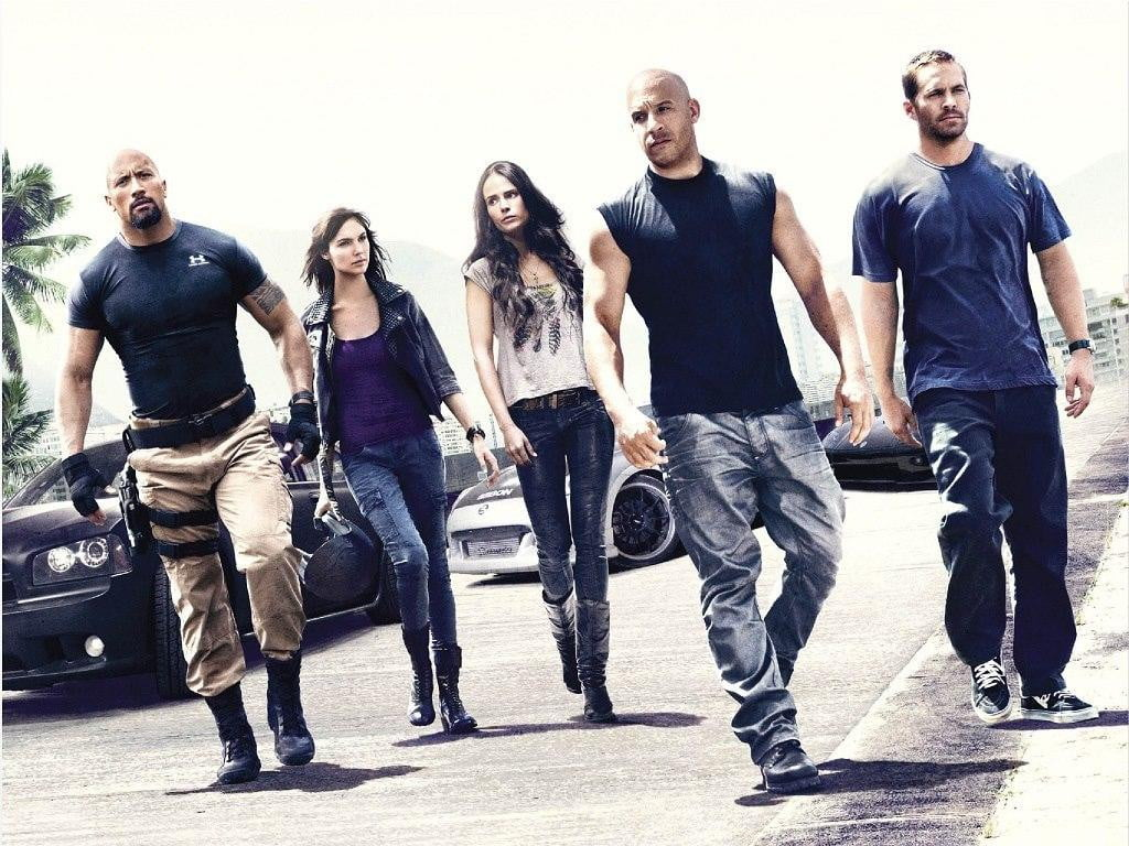 production fast furious  may completely start paul walker movie update